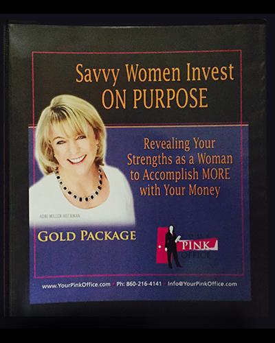 Savvy Women Seminar